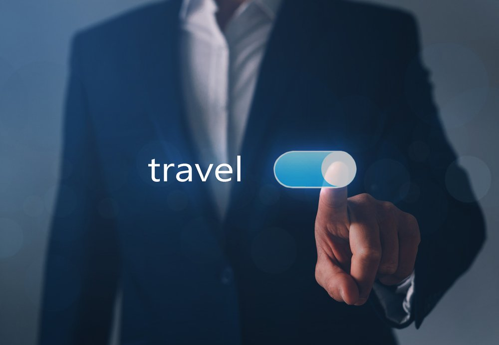 what the future of corporate travel may hold
