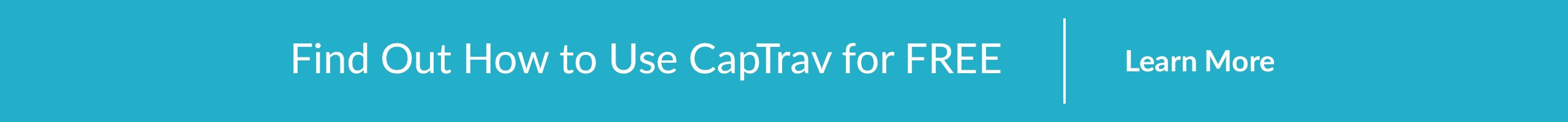 captrav | corporate travel booking and compliance software