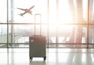 corporate travel return